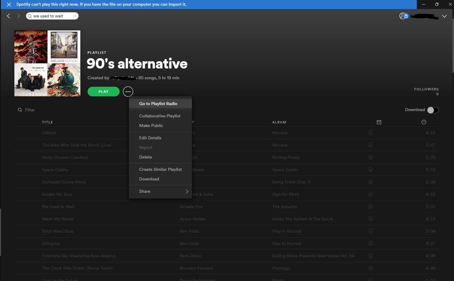 spotify issue.PNG