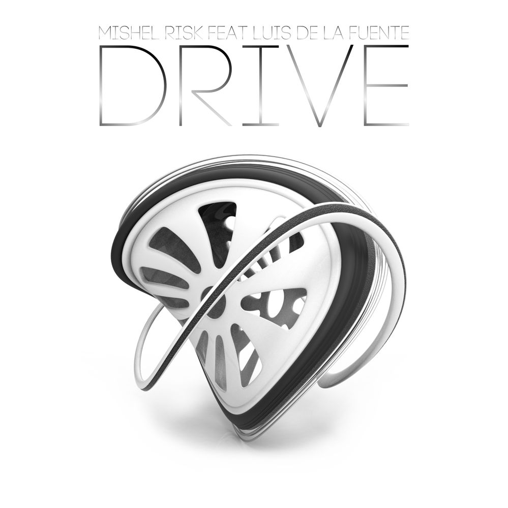 Mishel Risk feat Luis De La Fuente - Drive.jpg