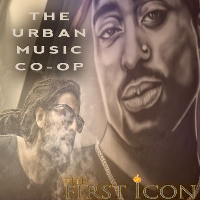 THE URBAN MUSIC CO-OP COLLAB PLAYLIST