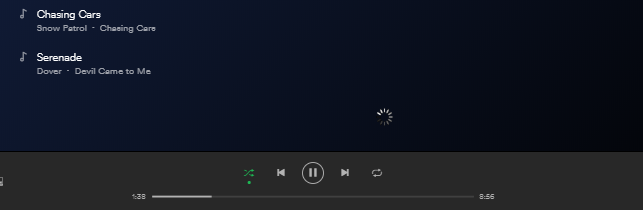 Playlists With 100+ Songs Won't Load On The Web Pl    - The Spotify