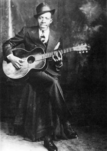Robert Johnson