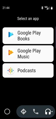 Solved: Spotify Not Showing On Android Auto - The Spotify Community