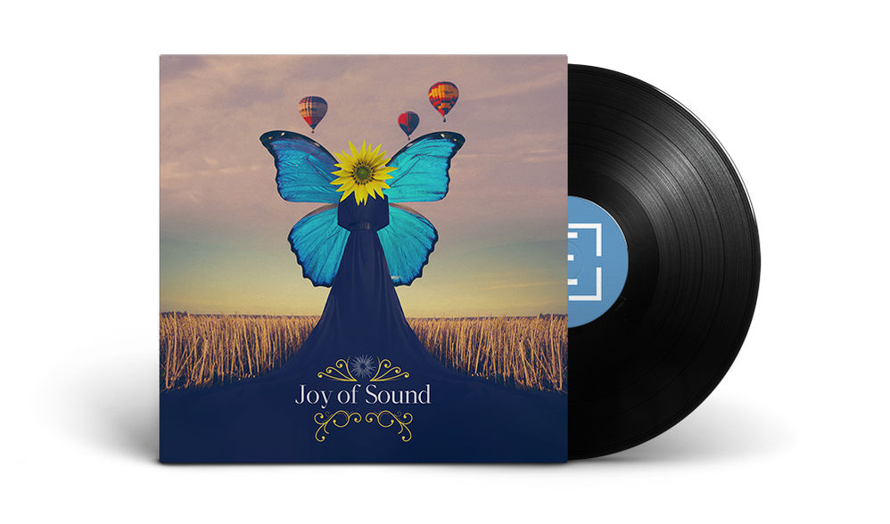 Joy of Sound - New Releases Indie, Classical, Folk    - The