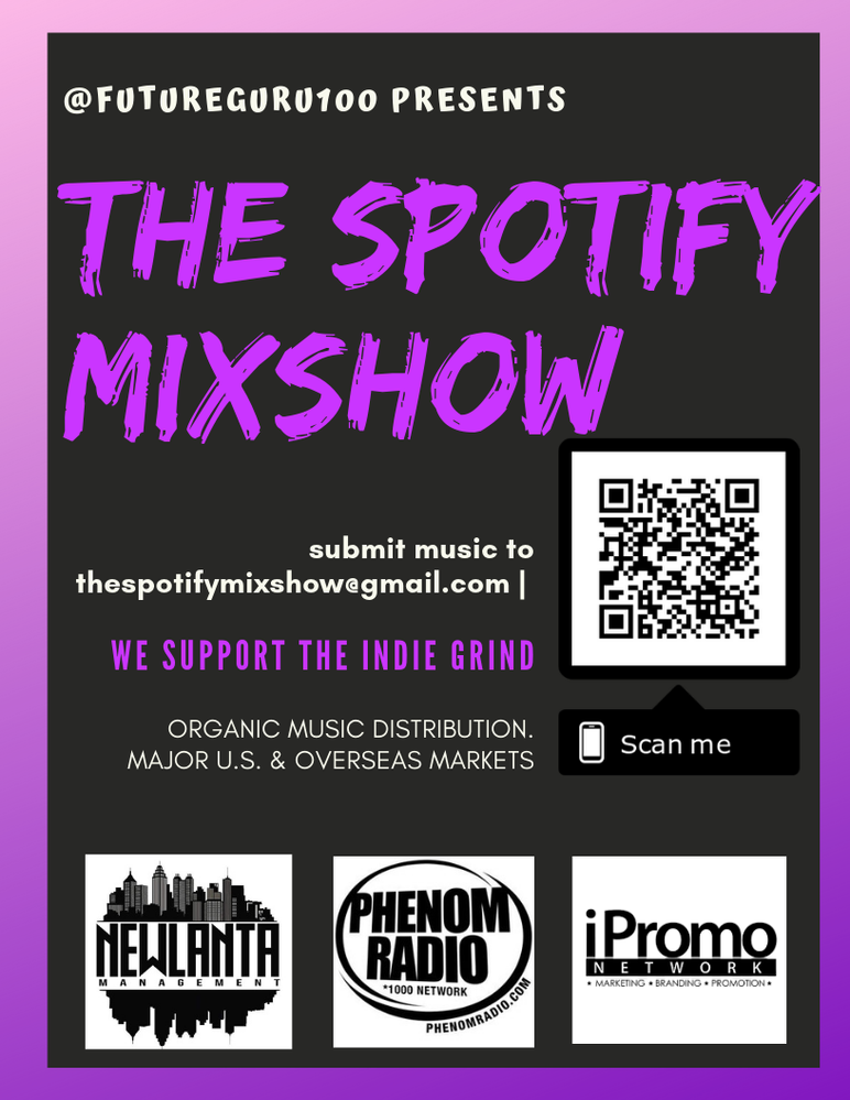 The Spotify Mixshow flyer.png