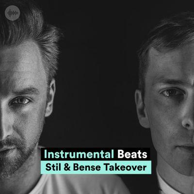 Instrumental Beats - Stil & Bense Takeover.jpg