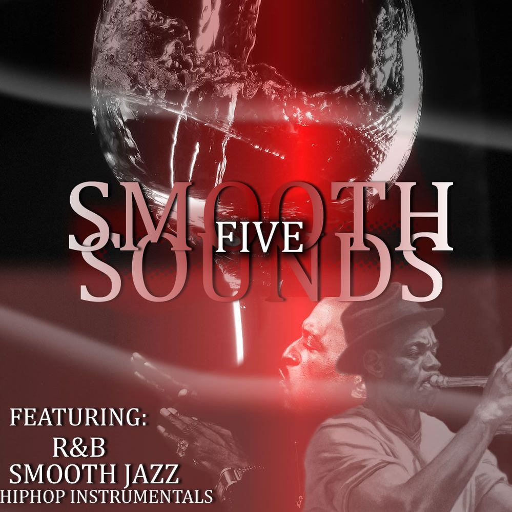 Cover art for Smooth Sounds 5 playlist