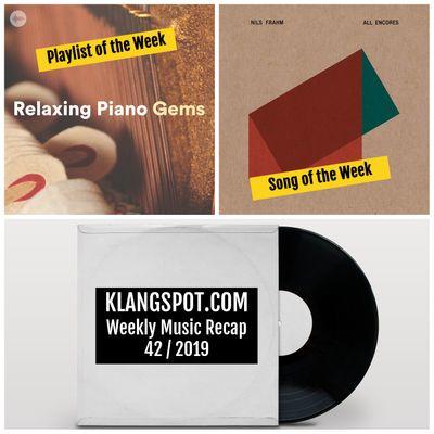 Weekly Music Recap 42_2019_ Nils Frahm - 'To Thomas' _ Relaxing Piano Gems.jpg