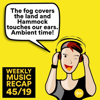 Weekly Music Recap 45_19_ Hammock - When It Hurts To Remember (Outer Space).jpg