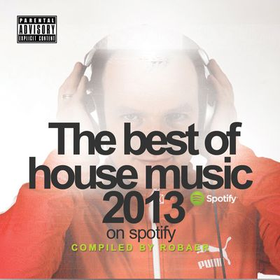 robaer the best of house music 2013.jpg