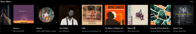 tidal new releases jazz.PNG