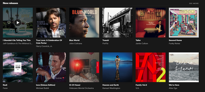 spotify new releases jazz.PNG