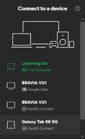 Spotify displays my phone with wrong name - The Spotify Community