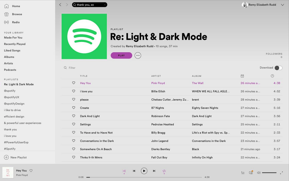 Spotify UI Lightmode Mockup - Remy Rudd.png