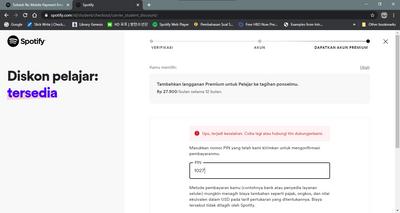 spotify pin verification failed_desktop.png