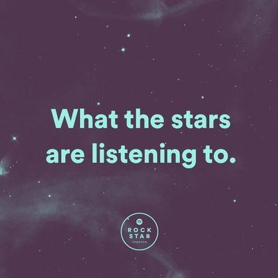 What the Stars are Listening To