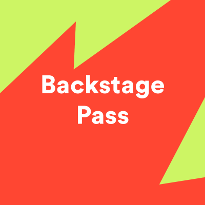 Backstage Pass: Meet Emma