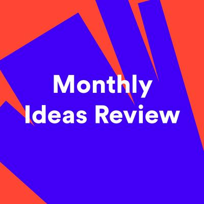 Summer Ideas Review 2021