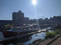 Sun day in Charlottetown 7