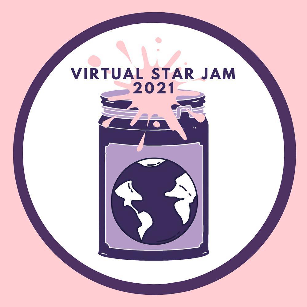 Spotify Virtual Star Jam 2021