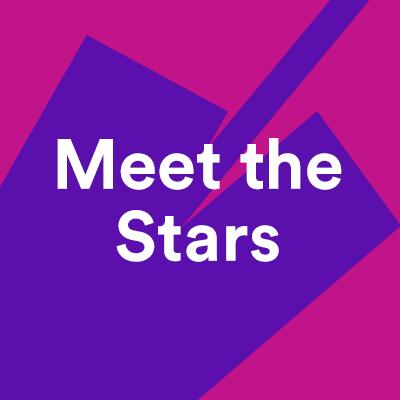 Meet the Spotify Stars!