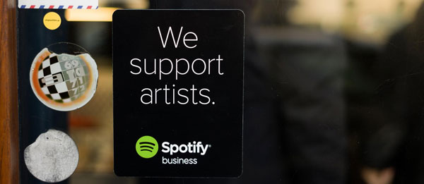 Spotify Business is here!
