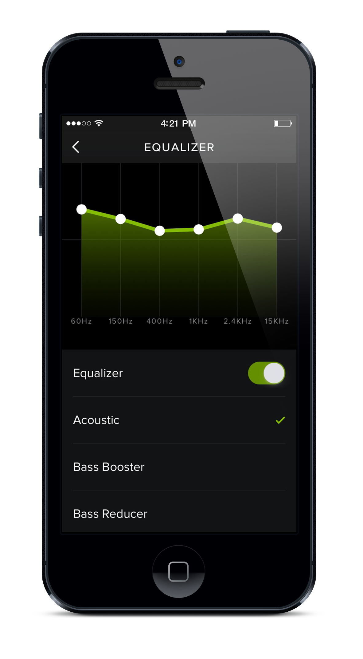 Add Equalizer in Spotify - The Spotify Community
