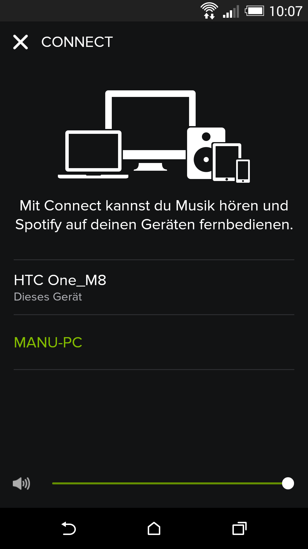 Spotify Connect For Desktop App - Page 24 - The Spotify