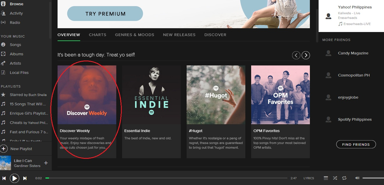 Solved Spotify Family Q A The Spotify Community