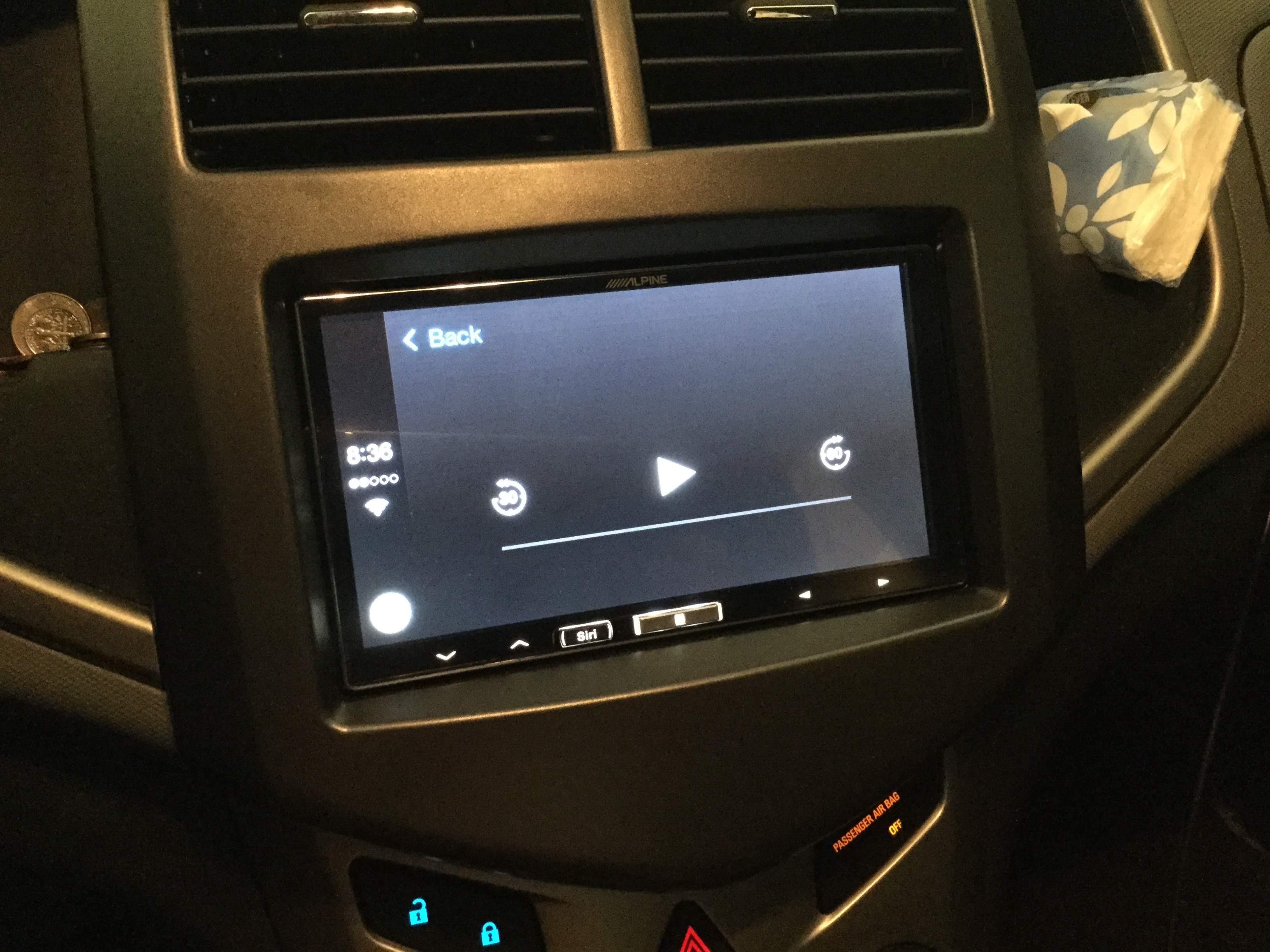 CarPlay and Spotify   a match made in HELL - Page 9 - The