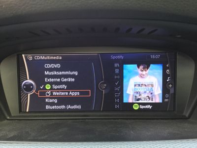 BMW Connected Bug since Spotify 4 0 update - The Spotify Community