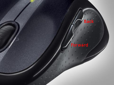 Solved: [Desktop] Support for mouse back/forward button - The