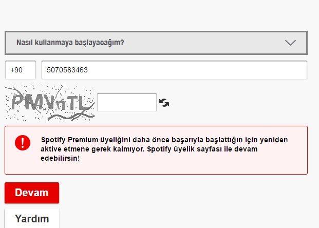 Spotify-Vodafone problem - The Spotify Community