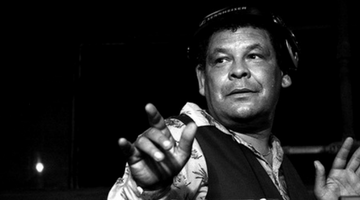 Listen to The Craig Charles Funk & Soul Show on BBC 6.