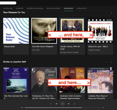 Desktop] Swipe Gestures for Mac Trackpad - The Spotify Community