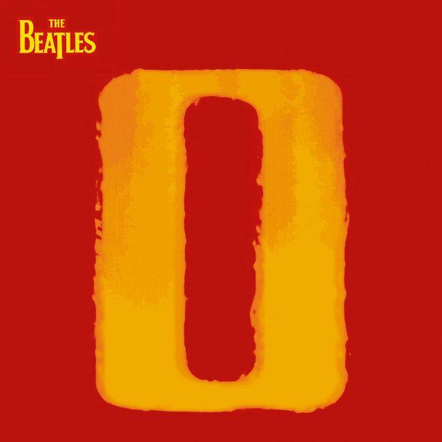 THE BEATLES : new surprise album (14 previously un    - The