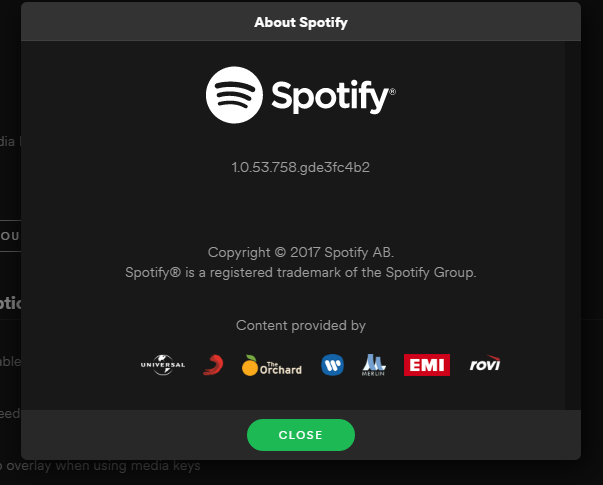 playlists cover art missing - The Spotify Community