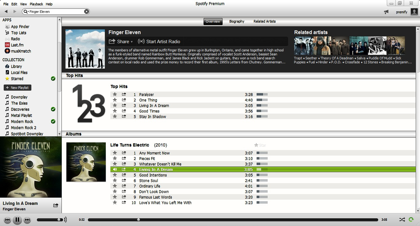 Solved: How to change the Spotify skin / theme [Tutorial] - The