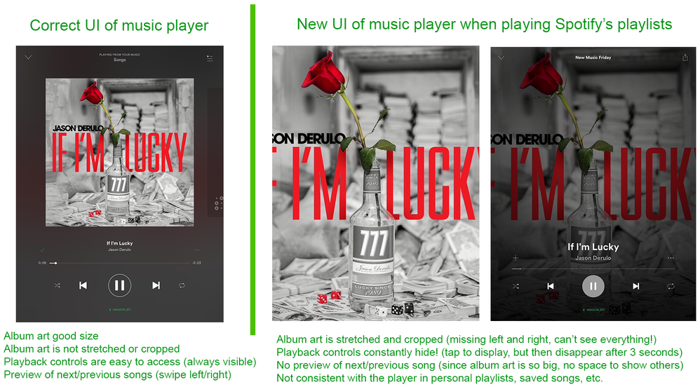 Spotify New UI Issues.png