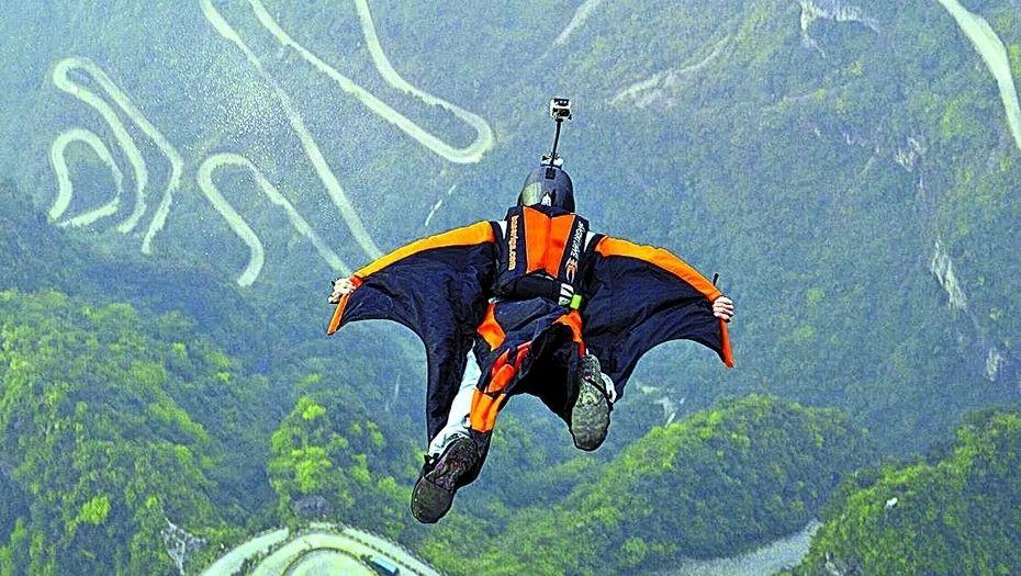 Fly, fly, fly away...
