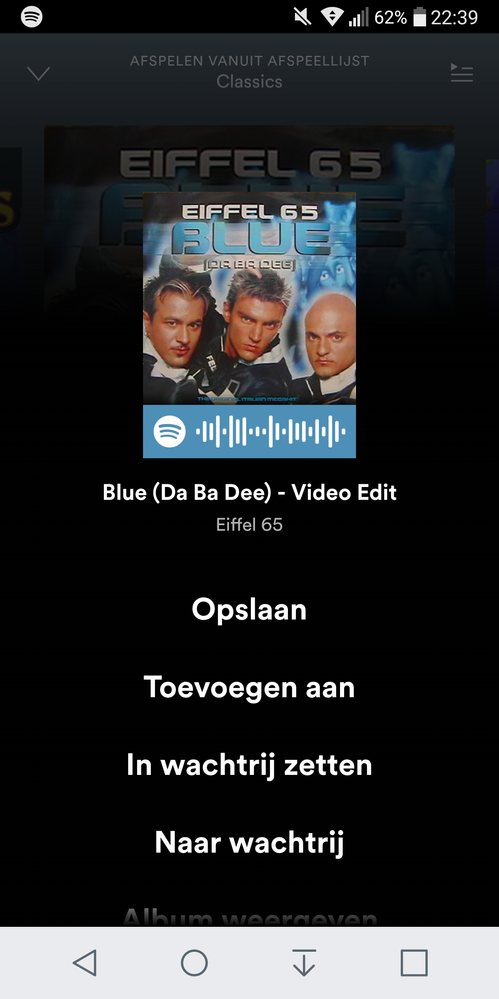 Still not possible to remove a song from a selected, self created, playlist. Which is a shame.