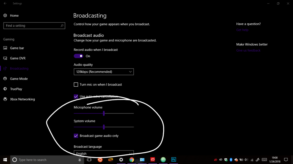 Spotify Volume Lowering When Playing PC Games - The Spotify