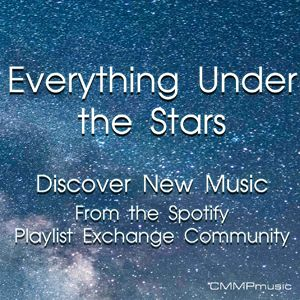 Everything Under the Stars Playlist Cover 300 x 300.jpg