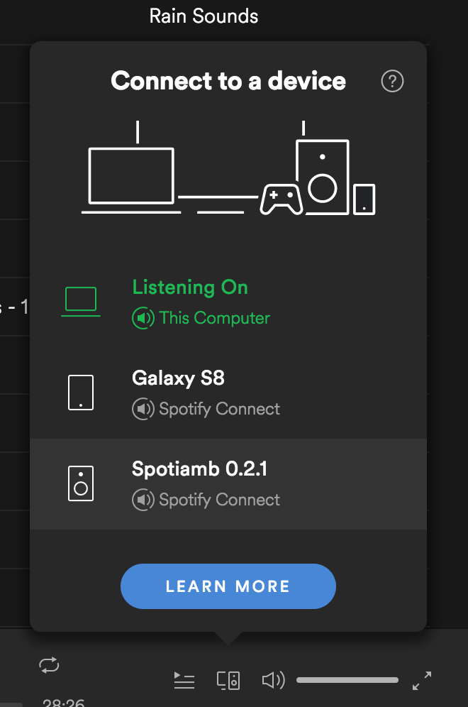 Unknown Device Connected to my Account - The Spotify Community