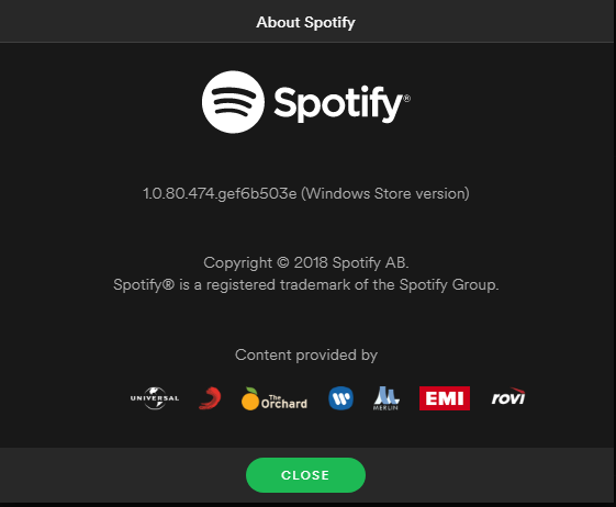 Audio Glitches During Playback - The Spotify Community