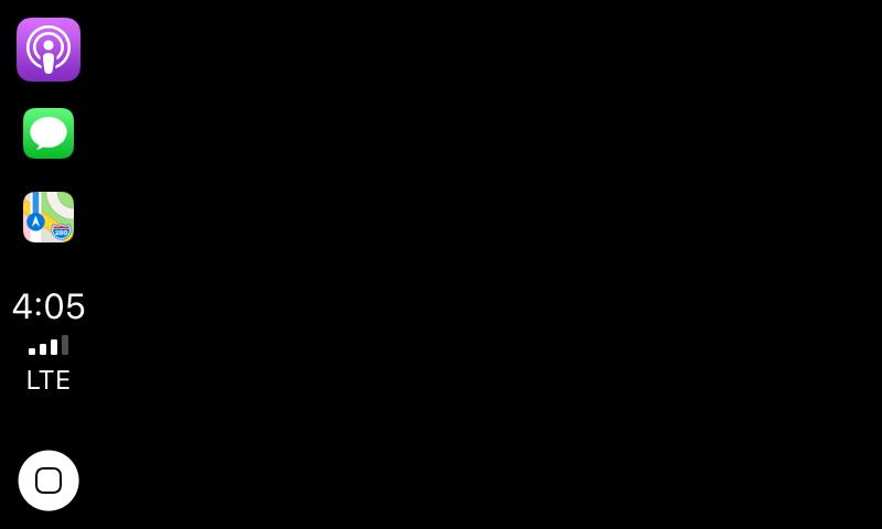 Spotify blank screen on Carplay - The Spotify Community