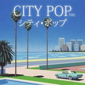 City Pop (Japanese 80s