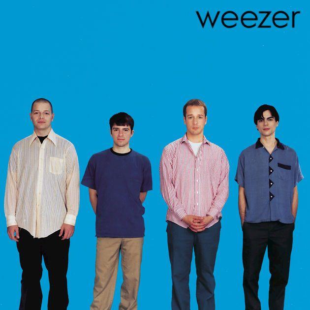 Weezer-Weezer (Blue Album)