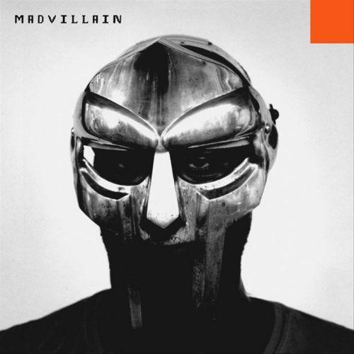 Madvillain-Madvillainy