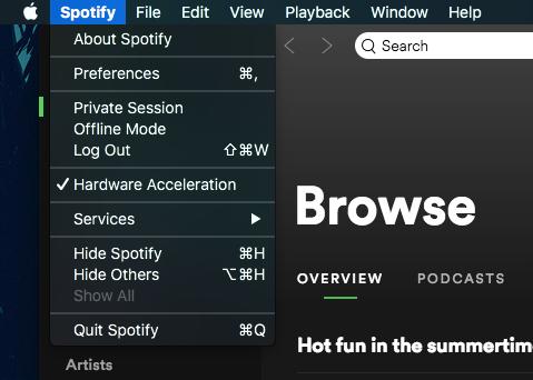 Spotify Frozen - The Spotify Community