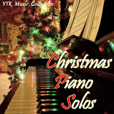 Christmas Piano.Christmas Piano Solos The Spotify Community